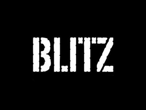 Blitz Voucher Code