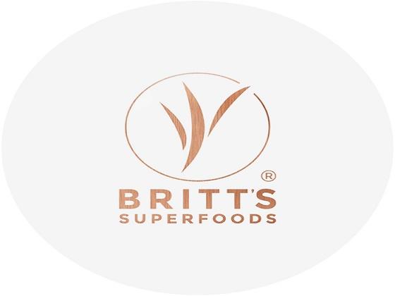 Britts Super Foods Promo Code