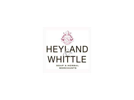 Heyland & Whittle Discount Code