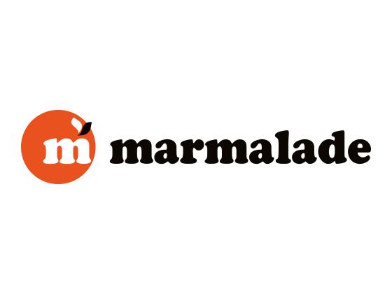 MARMALADE Discount Code