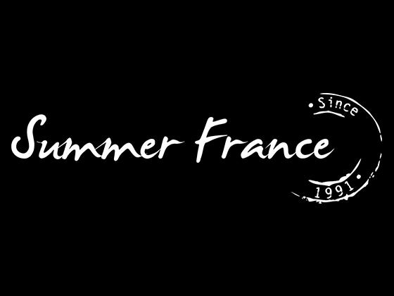 Summer France Promo Code