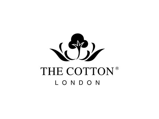 The Cotton London Voucher Code