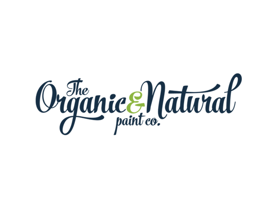 The Organic Natural Paint Co Promo Code