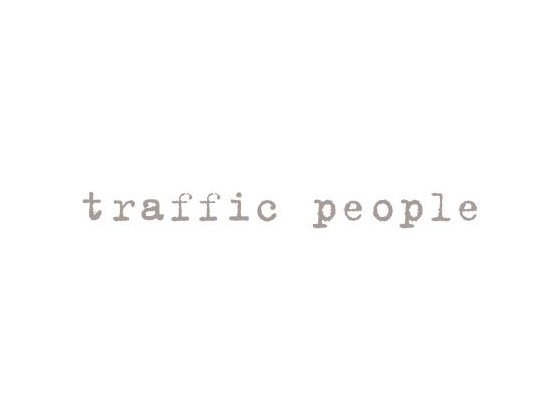 Traffic People Voucher Code