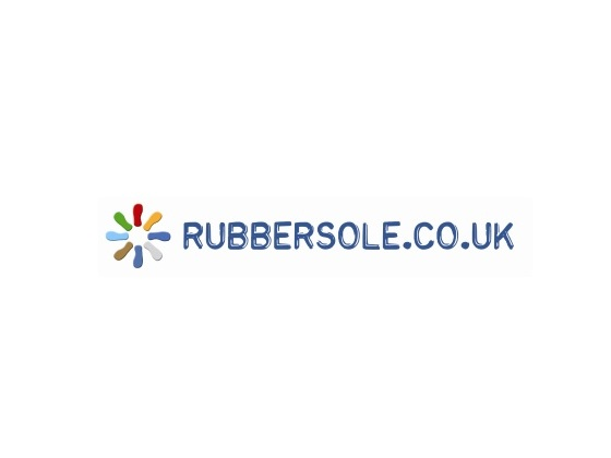 Rubber Sole Discount Code