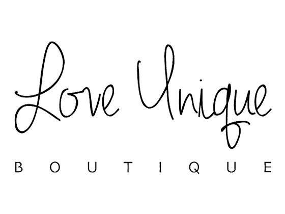 Love Unique Boutique Voucher Code
