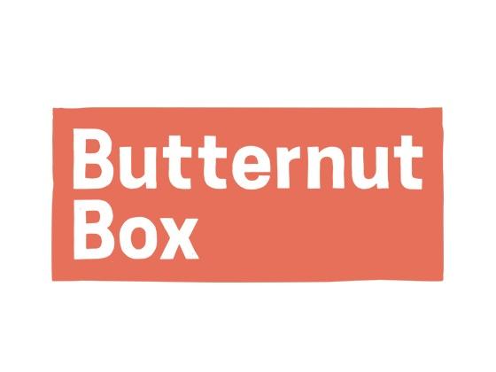 Butternut Box Voucher Code