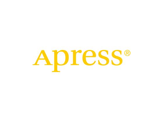 Apress Discount Code