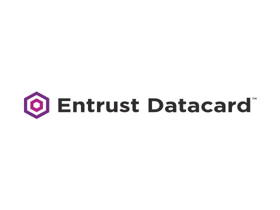 Entrust Datacard Voucher Code