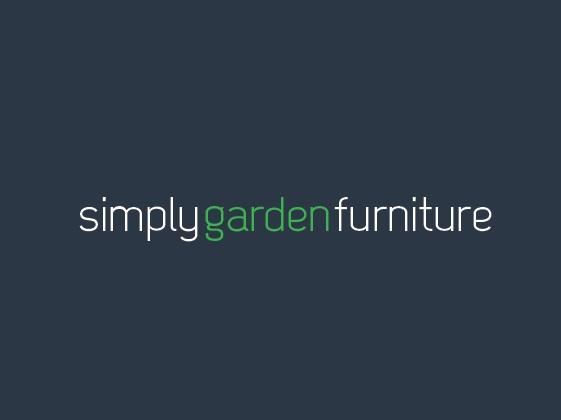 Simply Garden Furniture Voucher Code