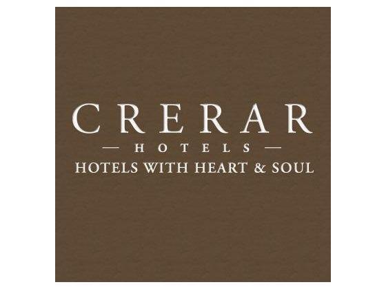 Crerar Hotels Discount Code