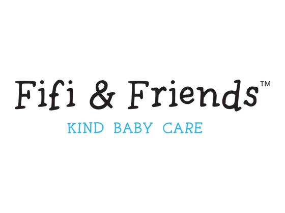 Fifi & Friends Discount Code