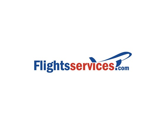 Flights Services Discount Code