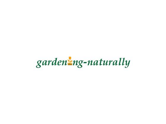 Gardening Naturally Discount Code