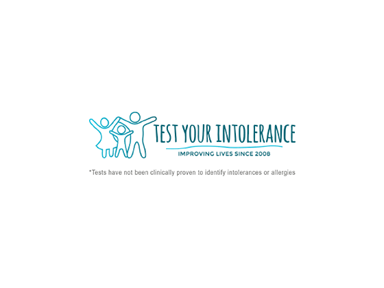 Test Your Intolerance Discount Code