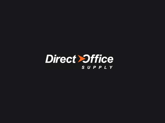 Direct Office Supply Discount Code
