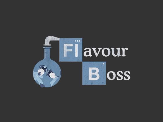 Flavour Boss Discount Code