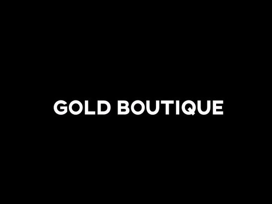 Gold Boutique Promo Code