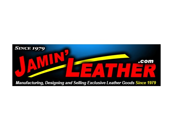 Jamin' Leather Discount Code