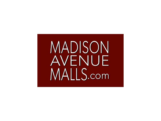 Madsion Avenue Malls Discount Code