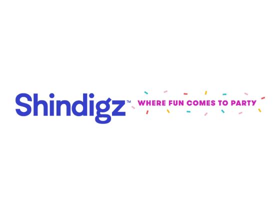 Shindigz Discount Code