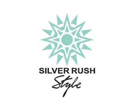 Silver Rush Style Discount Code