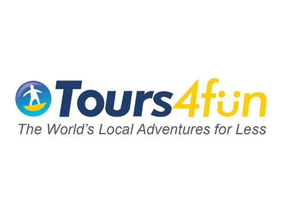 Tours4Fun Discount Code