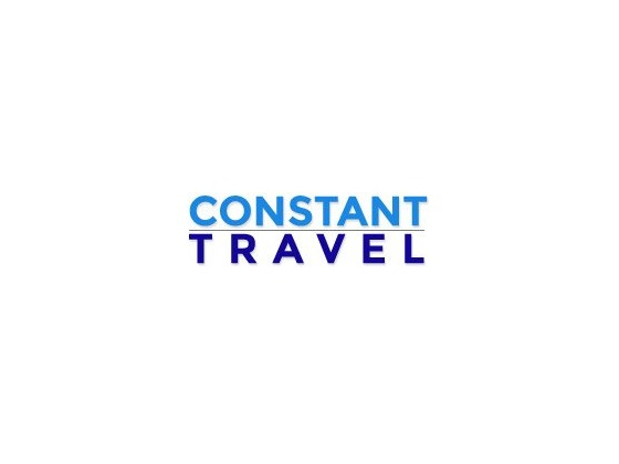 Constant Travel Discount Code