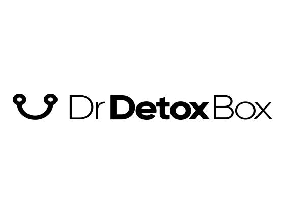 Dr Detox Box Discount Code