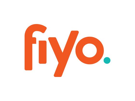 Fiyo Discount Code