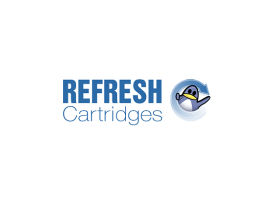 Refresh Cartridges Discount Code