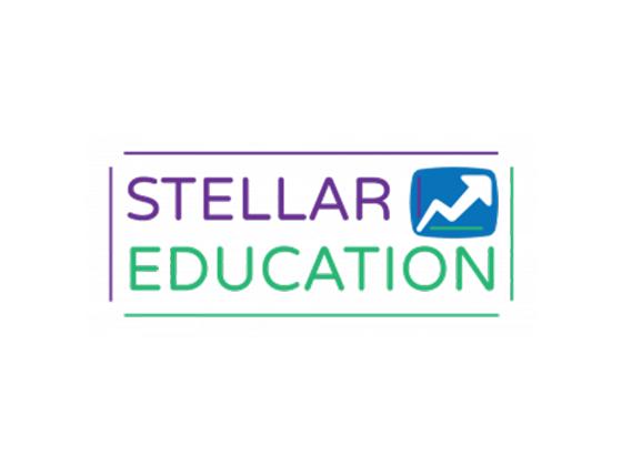 Stellar Education Discount Code