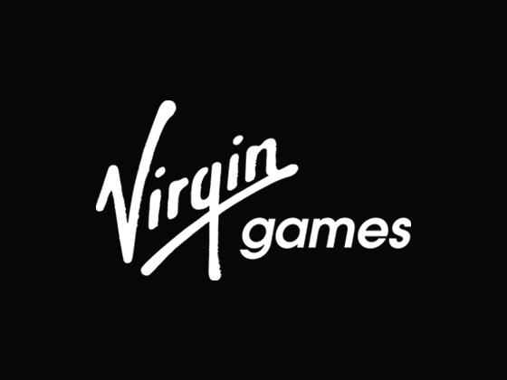 Virgin Games Discount Code