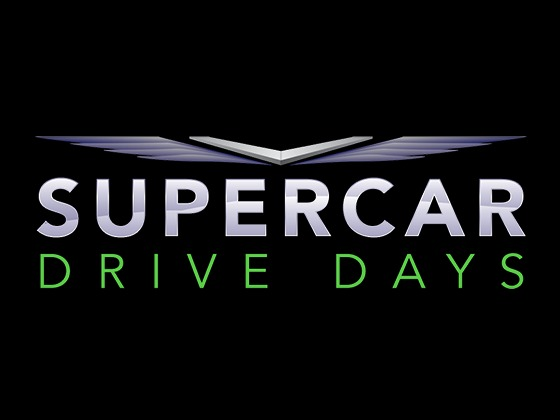 Super Car Drive Days Discount Code