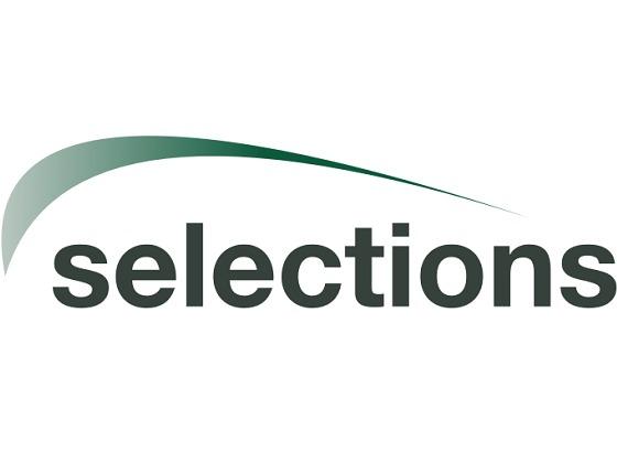 Selections Voucher Code