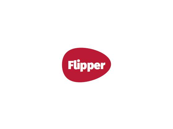Flipper Discount Code