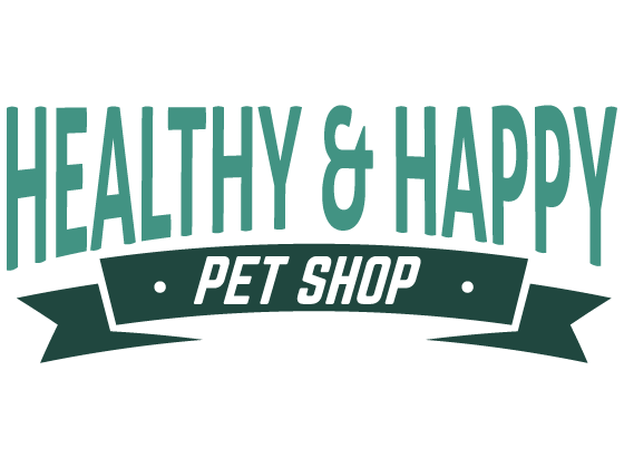 The Healthy & Happy Pet Shop Discount Code