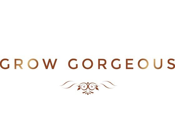Grow Gorgeous Voucher Code