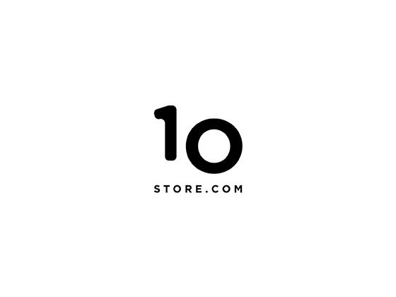 10Store Discount Code