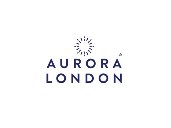 AuroraLondon Discount Code