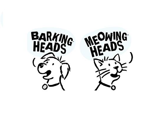 Barking Heads Discount Code