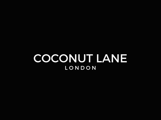 Coconut Lane Discount Code
