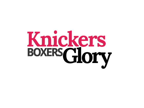 Knickers Boxers Glory Discount Code