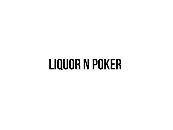 Liquor and Poker Discount Code