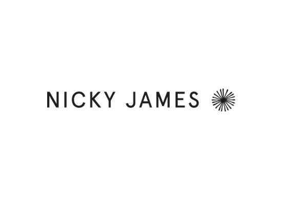 Nicky James Discount Code