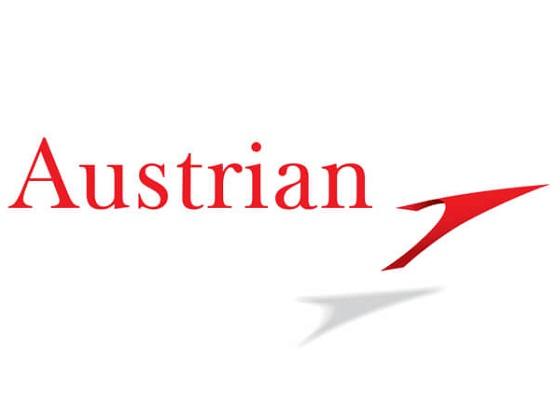 Austrian Airlines Discount Code