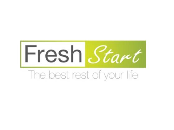 Fresh Start Promo Code