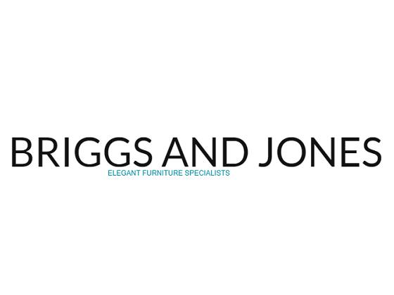 Briggs And Jones Voucher Code