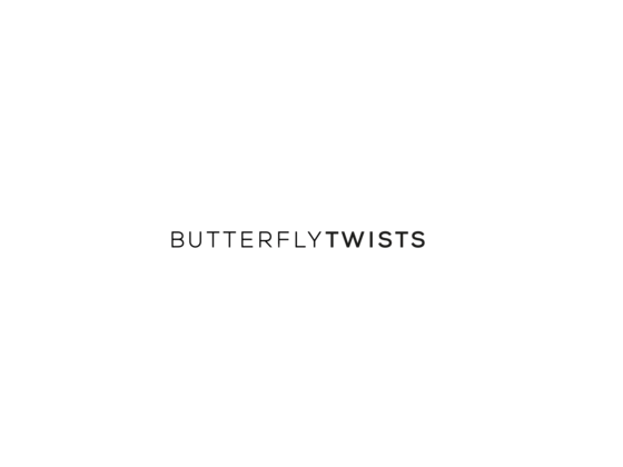 Butterfly twists Discount Code