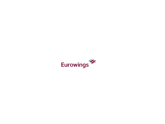 Eurowings Voucher Code